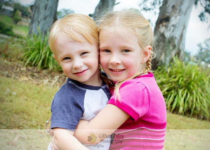 Mini-mini family shoot   Gillian Foley Photography