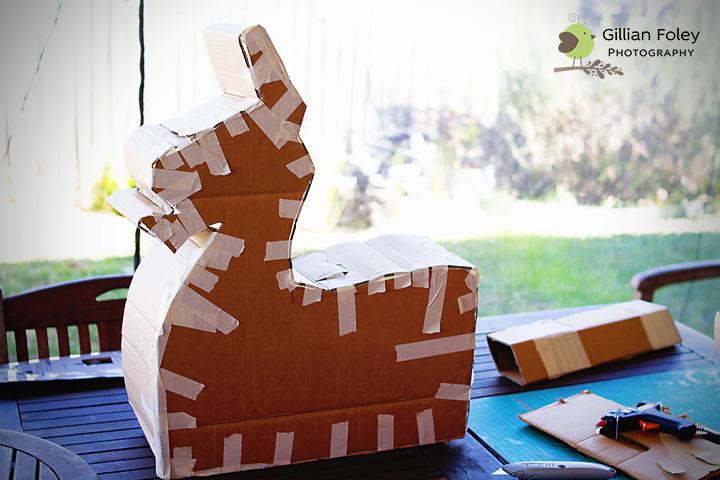 The Fortnite Loot Llama